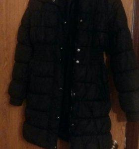 Куртка осень-зима до -15°