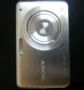 Sony dsc-w190
