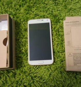 Samsung Galaxy S5 SM-G900F LTE НОВЫЙ оригинал