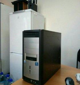 Продам компьютер 2-х ядерный