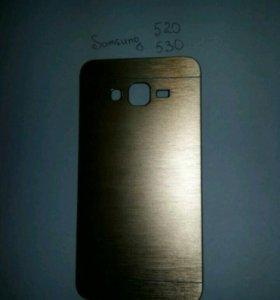 Чехол для Samsung 520/ 530
