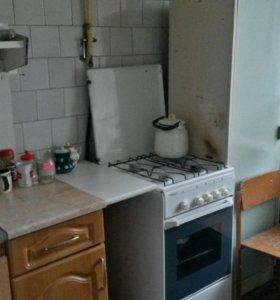 2 комнатная квартира Советская 5