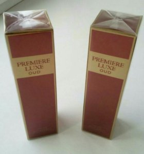 Premiere Luxe Oud