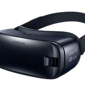 Очки виртуальной реальности Samsung Gear VR (new)
