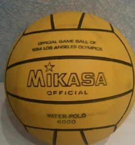 Мяч для водного поло Олимпийские Игры 1984г.