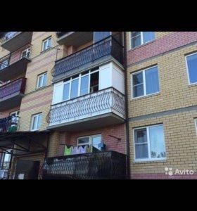 Балкон продам