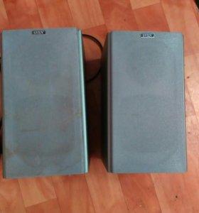 Колонки компьютерные Sven sps-611