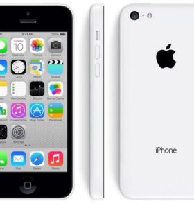Айфоны 5це iPhone 5c 16gb