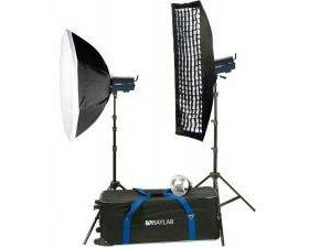 Комплект импульсного света Raylab Sprint II Rtd-30