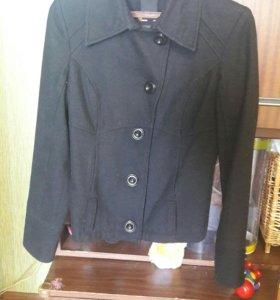 Весенняя куртка(пальто)