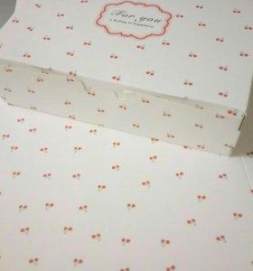 Упаковочные коробочки