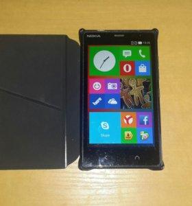 Смартфон Nokia X2 dual Sim.