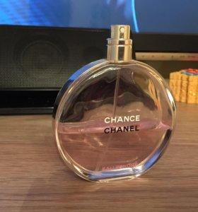 Туалетная вода Chanel Chance Tendre оригинал 100ml