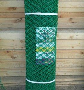 Сетка пластиковая 25х25х1м