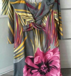 Платье 50 р-ра