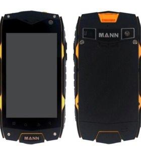 Не убиваемыйСмартфон MANN Zug3+ Falcon