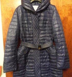 Куртка демисезонная, размер XL