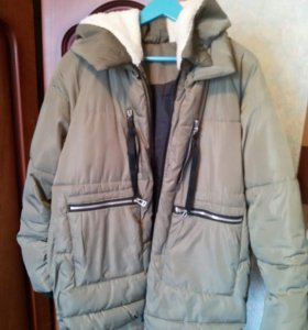 Куртки недорого!