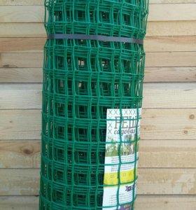 Сетка пластиковая 50×50х1м