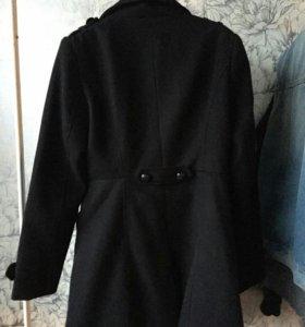 Осеннее пальто Promod