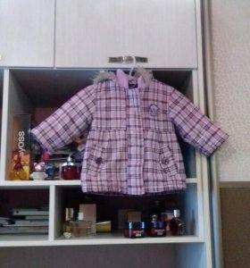 Курточки весна- осень