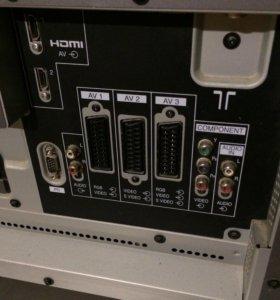Телевизор плазменный Panasonic Viera