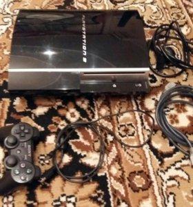 PS3+28 дисков