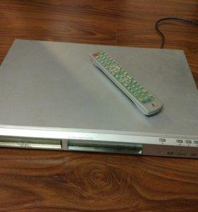 DVD прогрыватель Sven HD-1050