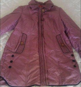 Пальто женское ,демисезонное