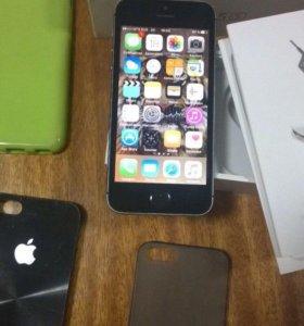 iPhone 5s. 16Г.