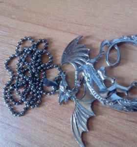 Ожерелье из игры престолов