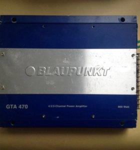 Blaupunkt GTA 470