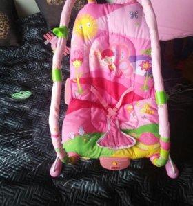 Детская кресло-качалка