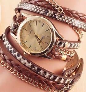 Новые женские кварцевые часы