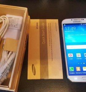 Samsung Galaxy s4 9505 LTE 4G новый