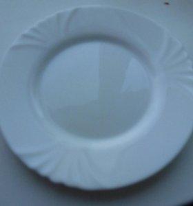 Тарелка 12 шт диаметр 20 см