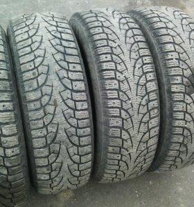 Шины Pirelli 195/65 r15 зима