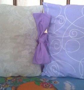Пошив детского текстиля