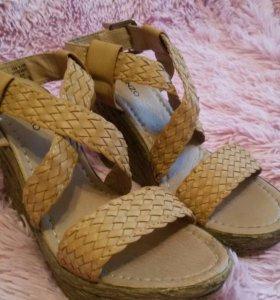 Туфли,лето,размер 37