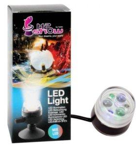 Подсветка для аквариумов.