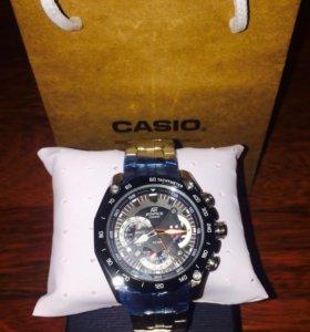 Наручные часы CASIO EF-550D-1A