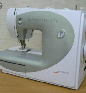 Швейная машинка BERNINA