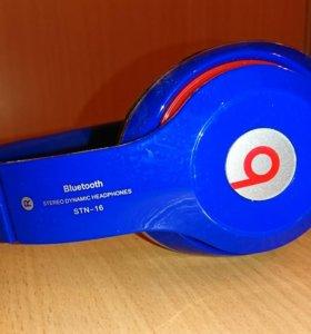 Наушники Beats Studio Wireless SТН-16 Bluetooth +