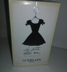 Guerlain La Petite Robe Noire edp
