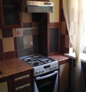 3 комнатная квартира ~50 кв.м
