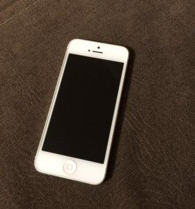 iPhone 5, 32GB