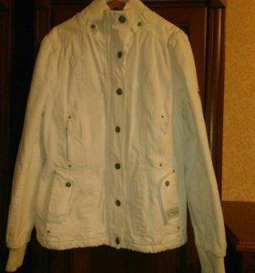 Куртка утепленная KENVELO