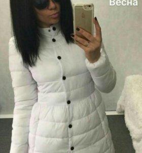 куртка-плащик 42