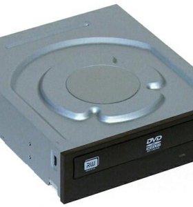Привод Lite-On SATA (DVD±RW)
