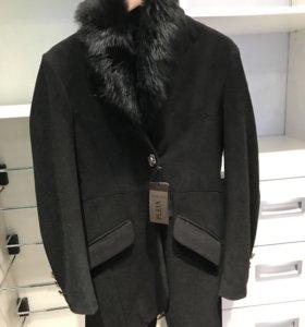 Пальто женское Philipp Plein новое